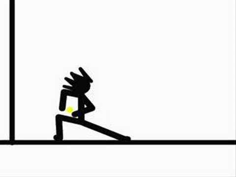 Stick em Up (Pivot Stick Figures animation)