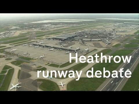 Heathrow decision: document shows government could allow free vote