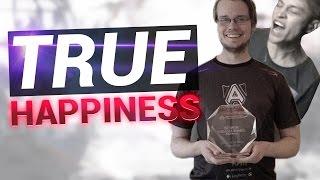 True Happiness – Leffen
