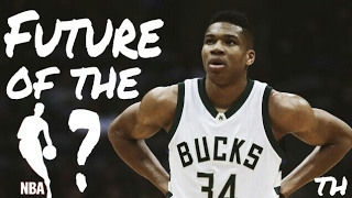 In the history of basketball, we've never seen a player like Giannis Antetokounmpo. The Greek Freak can do everything on the basketball court for the Milwaukee Bucks, and does it with an unbelievable frame that is 6'11 with a 7'3 wingspan. The crazy part? He's only 22 years old. That means he is just gonna keep improving, and the rest of the NBA should be very afraid. Music by DKST Beats. Highly recommend you check them out.Beats: DKST Beats- She Needs YouDKST Beats- Own ToDKST Beats- Turn Around and Take a LookDKST Beats- SunsetI do not own the footage or music in this video. All rights go to their respective owners.Thanks for watching! Please don't forget to drop a like, leave feedback in the comments section below, and SUBSCRIBE.Make sure you turn on post notifications so you don't miss any new content.God bless!