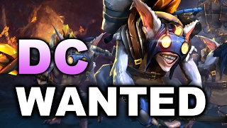 Dota 2 DC vs WanteD - New ppd Team - DAC 2017 Commentary by DakotaCox + Lacoste Subscribe http://bit.ly/noobfromua.