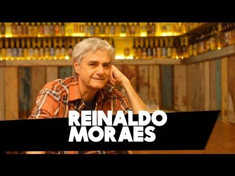 Uma conversa sobre amor com o escritor Reinaldo Moraes