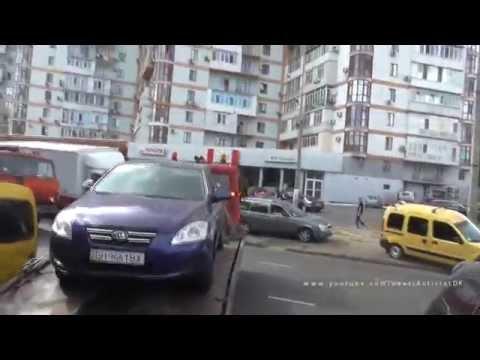 Бездействие ПОЛИЦИИ, Одесса (видео)