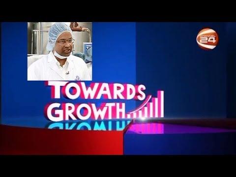 Towards Growth | টুওয়ার্ডস গ্রোথ | 2 November 2019