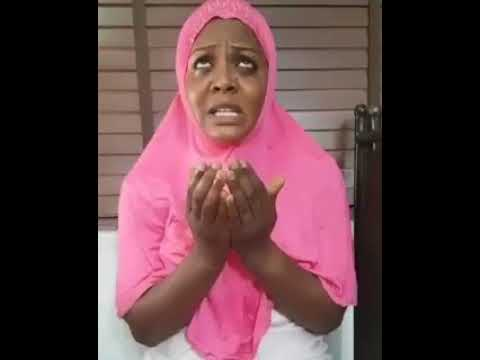 Helen Paul makes controversial video with Hijab