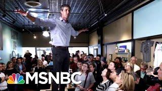 Beto O'Rourke Is Running For President | All In | MSNBC