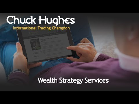 Chuck Hughes: Married Put Strategy
