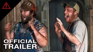 Nonton Tucker And Dale Vs  Evil   Official Trailer  2010  Film Subtitle Indonesia Streaming Movie Download