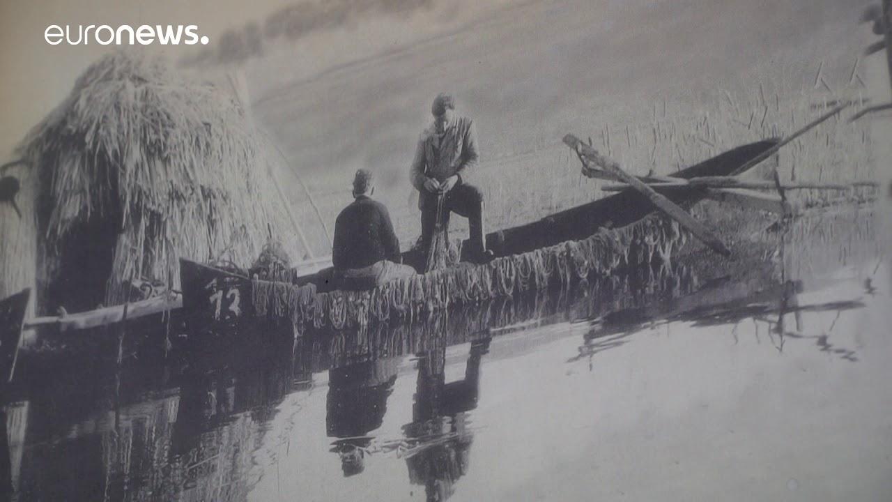 Κανάλια Μαγνησίας: Ταξίδι στον χρόνο