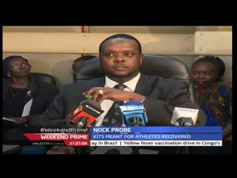 Weekend Prime 27th August 2016: NOCK officials grilled over Rio fiasco