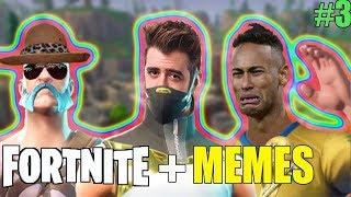 Download Lagu Fortnite, pero con MEMES #3 | TCT Memes Mp3