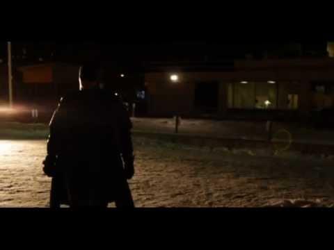 Muggers! Rise of the Black Bat 2012