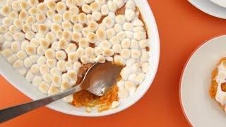 Sweet Potatoe Casserole - Everyday Food with Sarah Carey by Everyday Food
