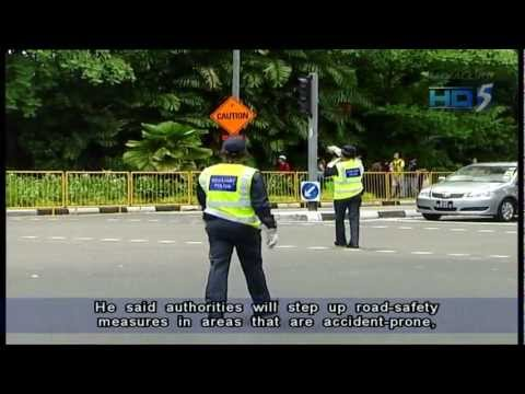 Errant drivers could face harsher penalties - 31Jan2013