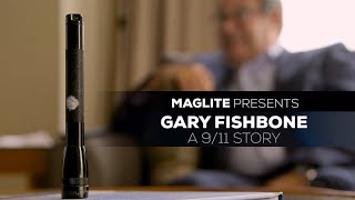 #MAGStories Gary Fishbone - A 9/11 Story