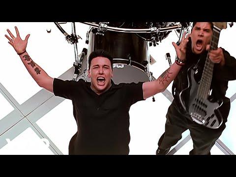 Tekst piosenki Papa Roach - Last Resort po polsku