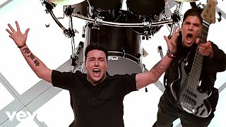 Download lagu Papa Roach Last Resort Mp3