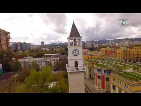 Exclusive, 23/10/2016 - Shqipëria drejt plakjes