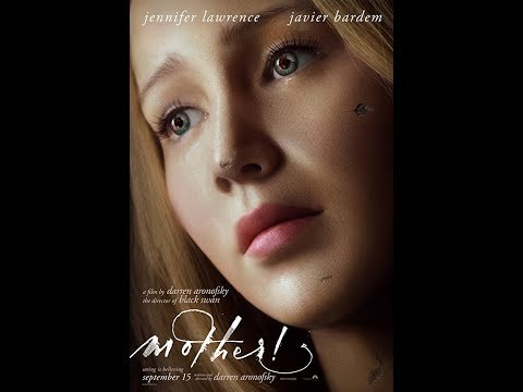 MOTHER! Feature Trailer (2017) Jennifer Lawrence, Javier Bardem, Darren Aronofsky, Horror movie HD