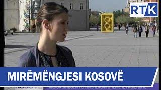 Mirëmëngjesi Kosovë Drejtpërdrejt Teuta Hoxha