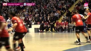 Saran France  city pictures gallery : HandBall Pro D2 - Valence vs Saran - 15 04 2016