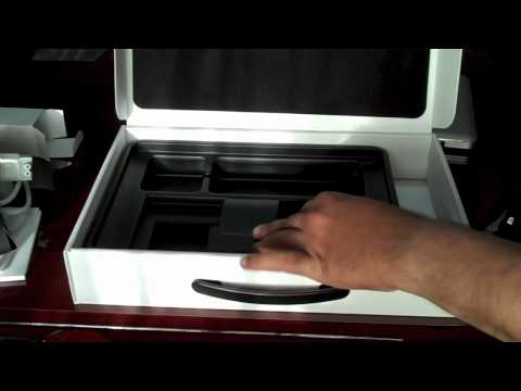 2011 Macbook Pro Unboxing - Just wanted to share the excitement and adventure of opening a new MAC and booting it up for the first time.. This is my 1st MAC laptop so i'm really excited...
