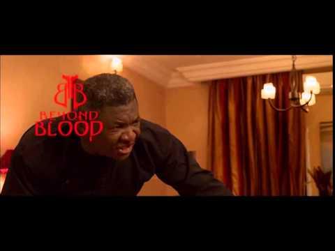 BEYOND BLOOD STINGS FRANCIS ONWOCHEI