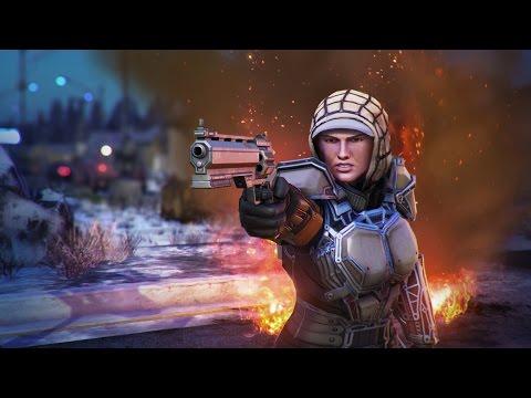 W XCOM Enemy Unknown broniliśmy Ziemi przed Obcymi. W XCOM 2 trzeba Ziemię odbić z ich odnóży...