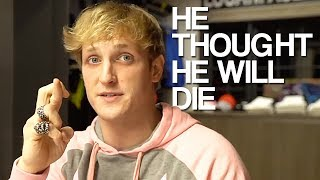 Video 4 Times Logan Paul almost DIED on camera **unbelievable** MP3, 3GP, MP4, WEBM, AVI, FLV Juli 2018