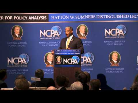 Allen West, Newly Named NCPA CEO