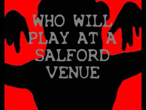 salfordonline - by Neale Tickle SalfordOnline are looking for Salford bands and solo artists of all types to feature. How many bands are there in Salford? How many singer/so...
