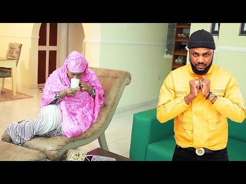 Adam A Zango ya shayar da abincina kawai don ya mamaye zuciyata - Hausa Movies 2020 | Hausa Films