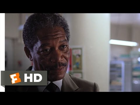 Deep Impact (1/10) Movie CLIP - An Order From the President (1998) HD
