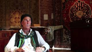 Oriental Rug Expert: Persian Carpet Information