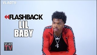 Video Flashback: Lil Baby Almost Gets Vlad to Blow His Cover as the Police MP3, 3GP, MP4, WEBM, AVI, FLV Agustus 2018