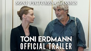 Toni Erdmann   Official Us Trailer  2016