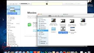 Nonton How to Copy Video from Your Computer to your iPad, iPhone or iPod Touch (iOS Device) Film Subtitle Indonesia Streaming Movie Download