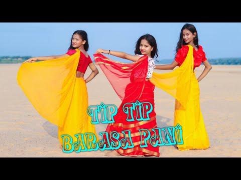 Tip Tip Barsa Pani | Bollywood Dance Cover | video | SD KING CHOREOGRAPHY | NEW 2020