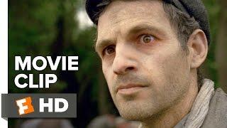 Son of Saul Movie CLIP - You Are a Rabbi (2015) - Géza Röhrig, Márton Ágh Movie HD
