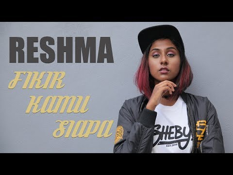Fikir Kamu Siapa (ost Saka Sisters) - Reshma - Official Music Video - Movie7.Online