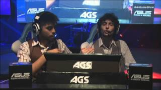 [VIVO] Final de League of Legends SCA en Argentina Game Show