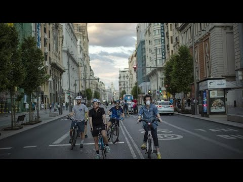 «Eκρηξη» στις πωλήσεις ποδηλάτων