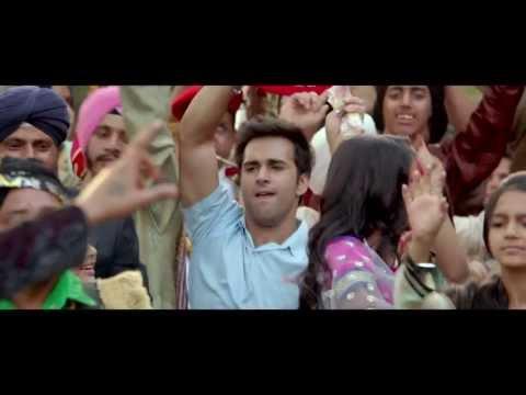 Ambarsariya - Full Song - Fukrey | Pulkit Samrat, Varun Sharma, Manjot Singh, Ali Fazal
