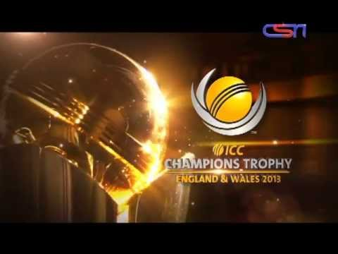 Sri Lanka Vs New Zealand - ICC T20 WC 2009 - Highlights