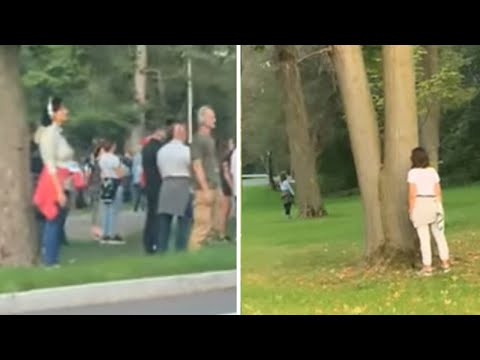 9 Mysterious Videos That Cannot Be Explained #2