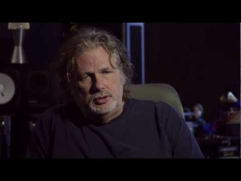 McDSP Profiles Presents Dave Pensado