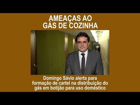 Domingos Sávio propõe criação de subcomissão na Câmara dos Deputados para analisar desafios do mercado de gás