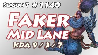 페이커 야스오 vs 카르마 영상입니다.▶Subscribe to me: http://goo.gl/vi8c4tClient Version: 7.14League of Legends, 리그 오브 레전드