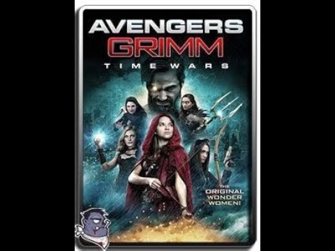 Avengers Grimm Time Wars 2018 720p WEBRip X264 YTS AM