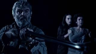VIDEO: BLOODLANDS – Teaser Trailer
